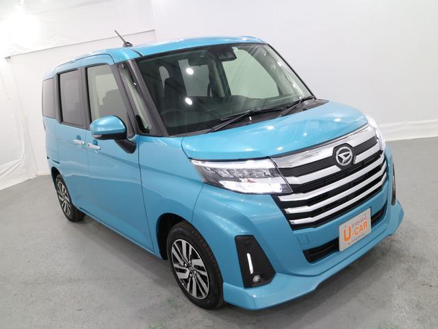 トールカスタムG(埼玉県)の中古車