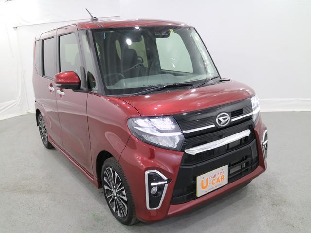 タントカスタムRSスタイルセレクション UG2(埼玉県)の中古車