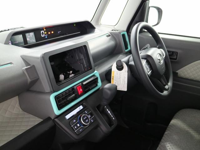 タントXスペシャル バックカメラ カーペットマット 令和2年式バックカメラ ステアリングスイッチ(埼玉県)の中古車