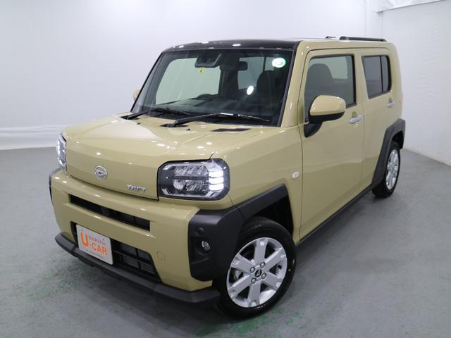 タフトG(埼玉県)の中古車