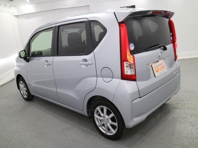 ムーヴXリミテッドII SAIII(埼玉県)の中古車