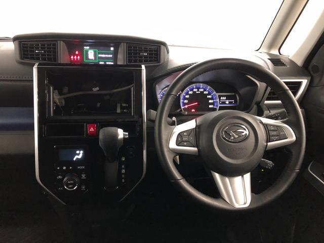 トールカスタムG ターボ SAIII LEDヘッドライトコーナーセンサー(埼玉県)の中古車