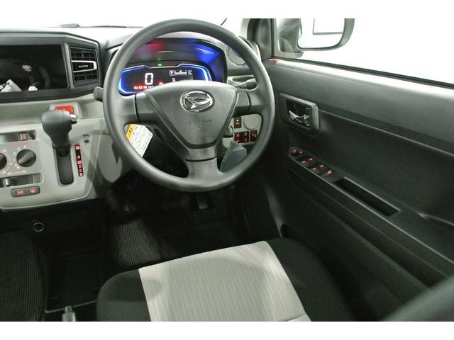 ミライースX SAIII(埼玉県)の中古車