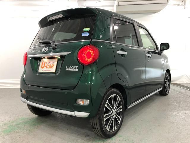 キャストスタイルG VS SAIII(埼玉県)の中古車