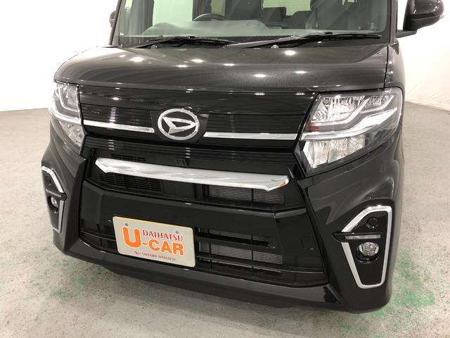 タントカスタムXセレクション(埼玉県)の中古車
