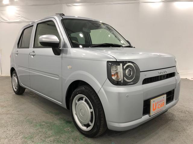ミラトコットG リミテッド SAIII デモカーUP LEDヘッドランプ(埼玉県)の中古車