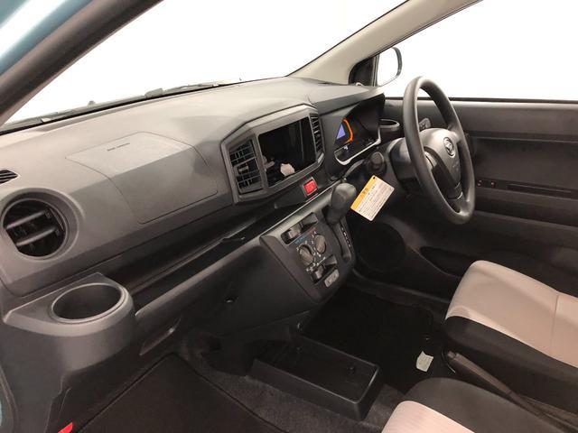 ミライースL SAIII デモカーUP キーレスエントリー(埼玉県)の中古車