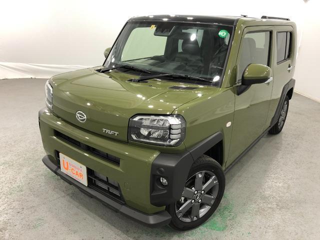 タフトGターボ(埼玉県)の中古車