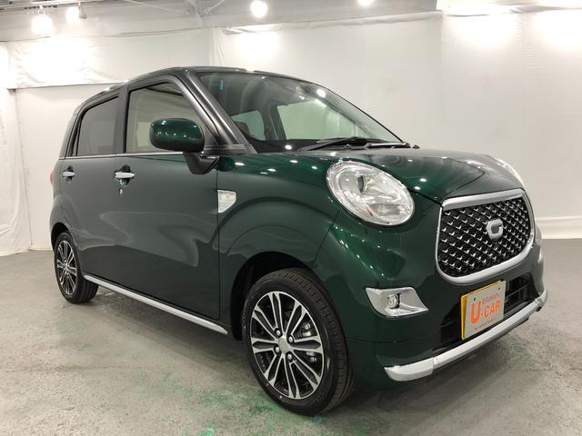キャストスタイルG VS SAIII 走行50キロ デモカーUP(埼玉県)の中古車