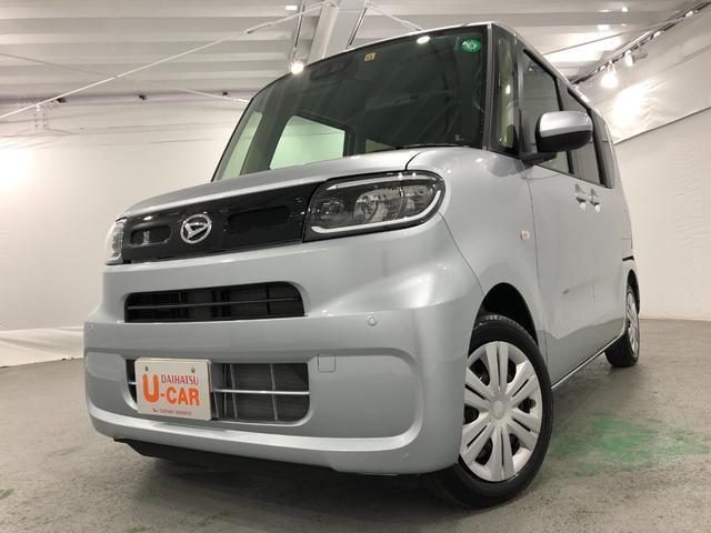 タントXセレクションバックカメラ 純正カーペットマット シートヒーター 新車保証継承(埼玉県)の中古車