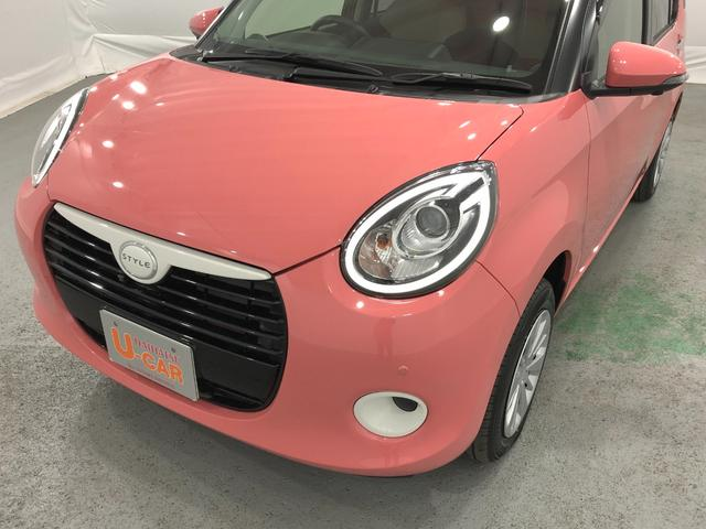 ブーンスタイル SAIII(埼玉県)の中古車