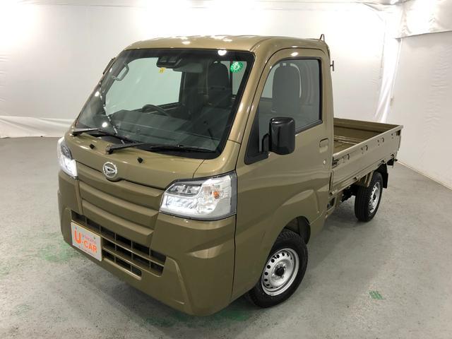 ハイゼットトラックスタンダードSAIIIt(埼玉県)の中古車