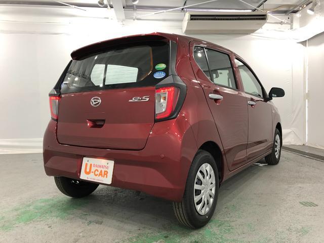 ミライースL SAIII デモカーUP キーレス(埼玉県)の中古車
