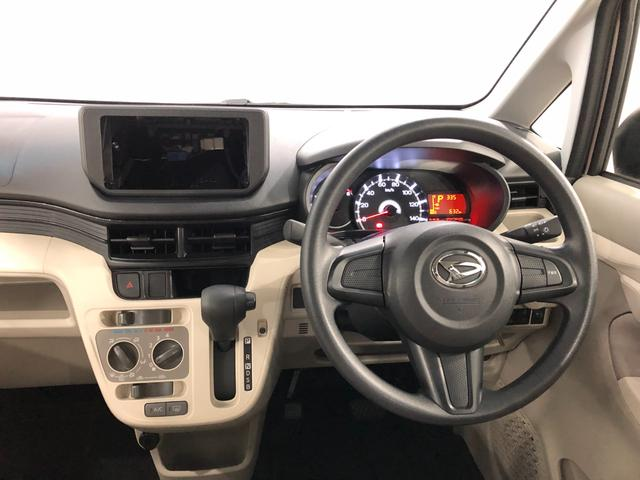 ムーヴL SAIII デモカーUP ベンチシート(埼玉県)の中古車