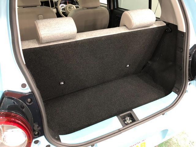 ミラトコットG リミテッド SAIII デモカーUP 禁煙車(埼玉県)の中古車