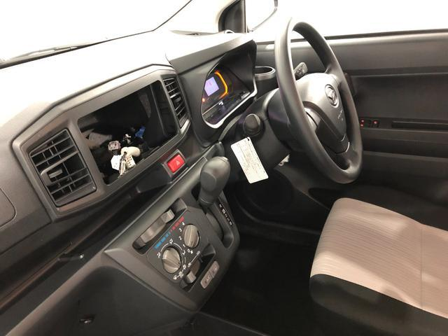 ミライースL SA3 衝突回避支援システム キーレス ワンオーナーハロゲンヘッドランプ マニュアルエアコン 前後コーナーセンサー(埼玉県)の中古車