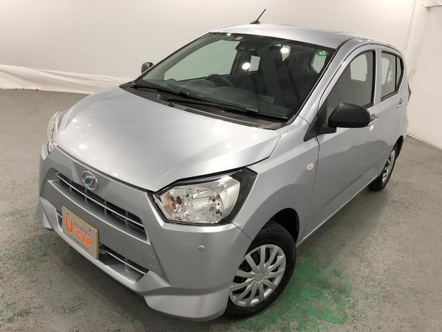 ミライースL SAIII デモカーUP 禁煙車(埼玉県)の中古車