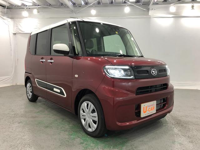 タントX 純正ナビ 連動前後ドライブレコーダー パノラマモニター(埼玉県)の中古車