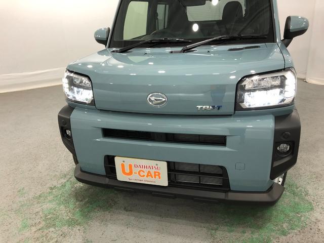 タフトG 走行距離 551km カーペットマット(埼玉県)の中古車