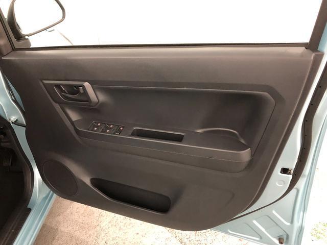 ミライースL SA3 衝突回避支援システム キーレス コーナーセンサーエコアイドル 汎用マット 走行距離22キロ(埼玉県)の中古車
