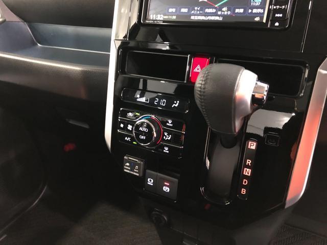 トールカスタムG ターボ 純正ナビ バックモニター フロアマット(埼玉県)の中古車