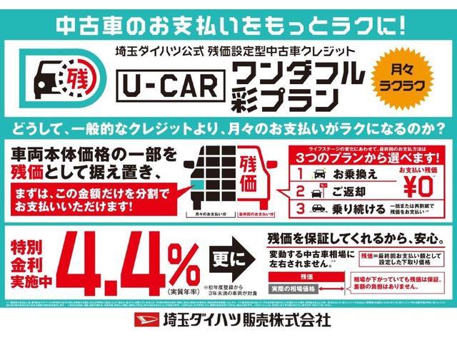 ミライースL SAIII(埼玉県)の中古車
