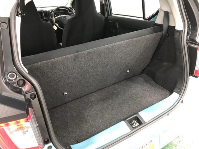 ミライースL・SA3 リースUP スマアシ3 コーナーセンサーリースUP スマートアシスト3 エコアイドル キーレスエントリー 新車保証継承 コーナーセンサー マニュアルエアコン(東京都)の中古車