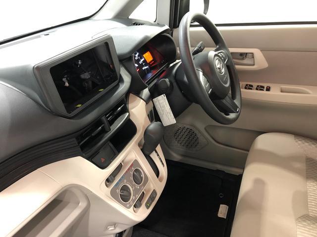 ムーヴL・SA3 リースUP 新車保証継承付 スマアシ3 キーレスリースUP スマートアシスト3 エコアイドル キーレスエントリー 新車保証継承 電動格納ミラー マニュアルエアコン(東京都)の中古車