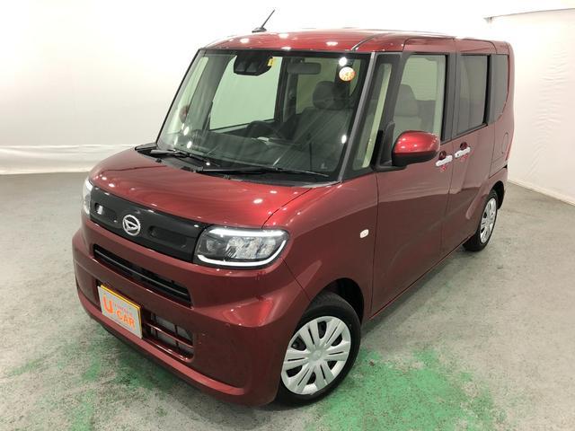 タントX 純正ブラインドスポットモニター カーペットマット(埼玉県)の中古車