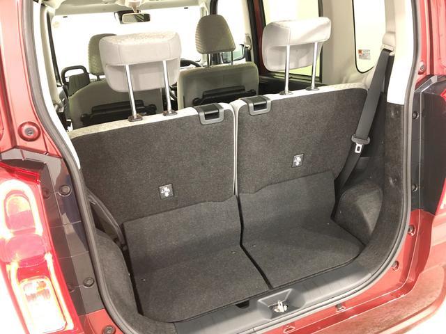 タントX  走行1767キロ バックカメラ対応エコアイドル オートエアコン 助手席側電動スライドドア シートヒーター(埼玉県)の中古車