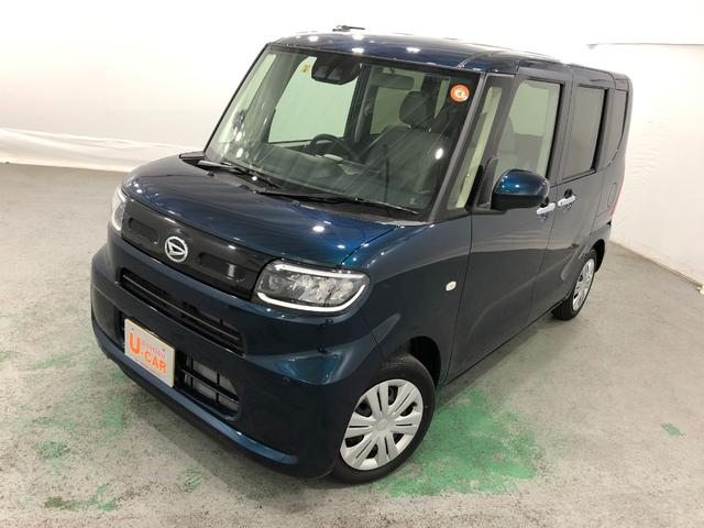 タントX(埼玉県)の中古車