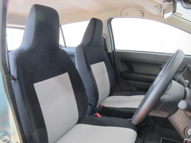 ミライースL SAIII−サポカー対象車− スマアシ Bカメラ エアコン オーディオ パワーウインドウ パーキングセンサー キーレス(神奈川県)の中古車
