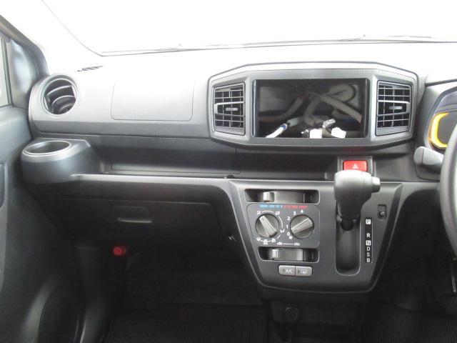 ミライースL SAIII−サポカー対象車− スマアシ Bカメラ エアコン パーキングセンサー パワーウインドウ キーフリー(神奈川県)の中古車