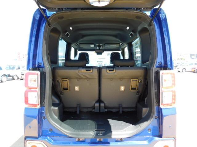 ウェイクGターボリミテッドSAIII 走行距離5,990km LED(福岡県)の中古車