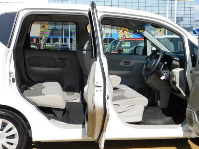 ムーヴL SAII 走行距離52,397km ETC キーレス(福岡県)の中古車