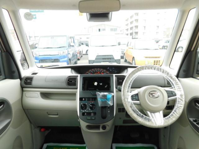 タントLリミテッドSAIII弊社デモカーUP車 バックカメラ キーレス 走行距離10,843km(福岡県)の中古車