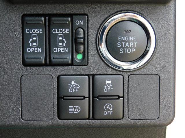 ウェイクGターボリミテッドSAIII弊社デモカーUP車 左右パワースライドリヤドア パノラマモニター対応カメラ LEDヘッドライト キーフリー 走行距離8,810km(福岡県)の中古車