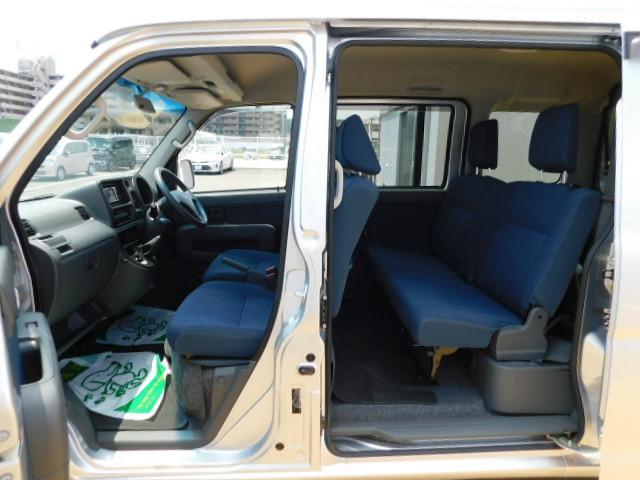ハイゼットカーゴクルーズワンオーナー車 キーレス 走行距離14,102km(福岡県)の中古車