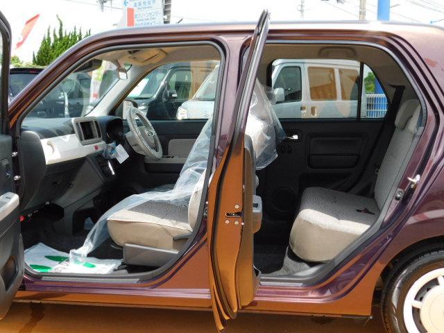 ミラトコットG SAIII 走行距離9,224km 弊社デモカーUP車(福岡県)の中古車