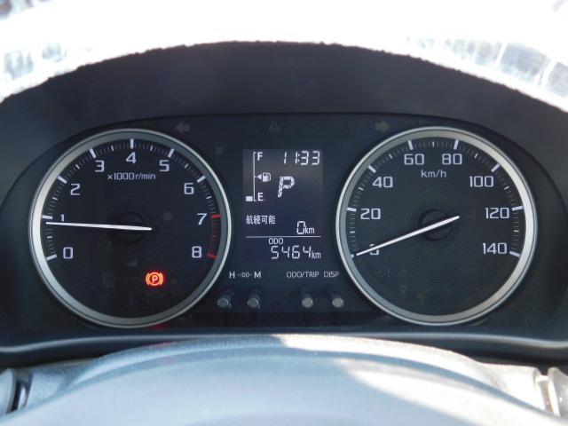 キャストアクティバG SAIII 走行距離5,464km キーフリー(福岡県)の中古車