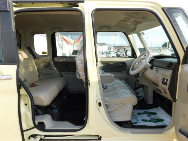 タントG SA ナビTVバックカメラ 左右パワースライドリヤドア(福岡県)の中古車
