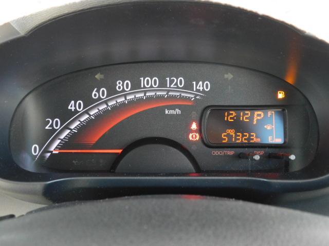 ムーヴL 走行距離57,323km キーレス アイドリングストップ(福岡県)の中古車