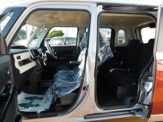 ムーヴキャンバスXブラックインテリアリミテッドSAIII 弊社デモカーUP車(福岡県)の中古車