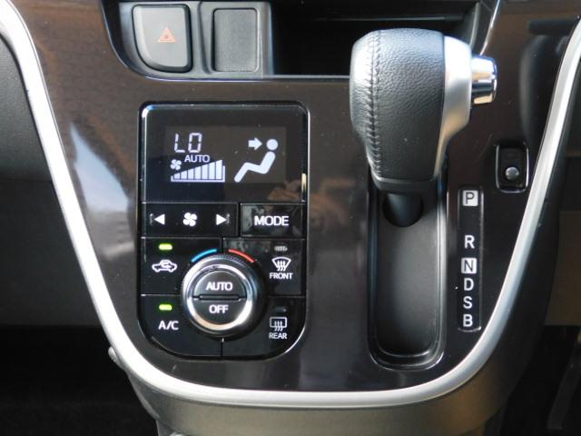 ムーヴカスタムRSハイパーリミテッドSAIII弊社デモカーUP車 純正パノラマモニター対応カメラ付 運転席シートヒーター LEDヘッドライト キーフリー 走行距離12,433km(福岡県)の中古車