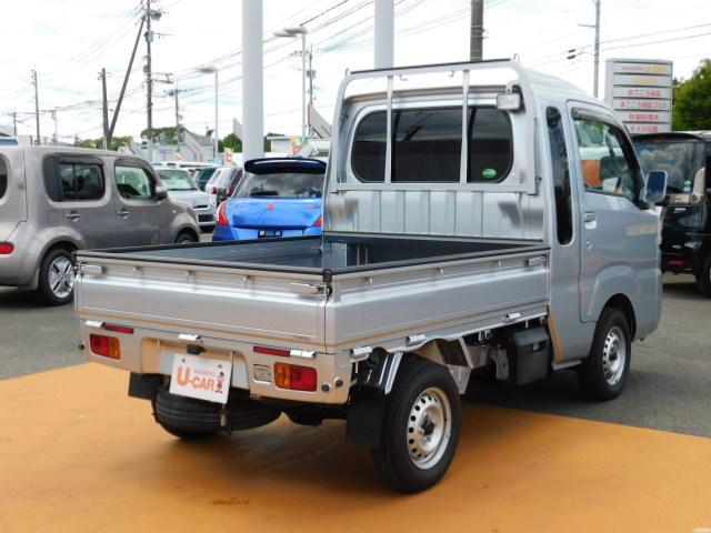 ハイゼットトラックジャンボキーレス 走行距離44,216km(福岡県)の中古車