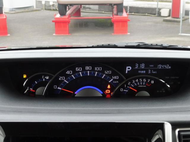 タントカスタムX SAII (福岡県)の中古車