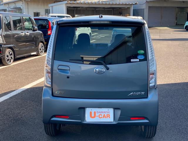 ムーヴカスタム RSスマートセレクションSAターボ車(大分県)の中古車
