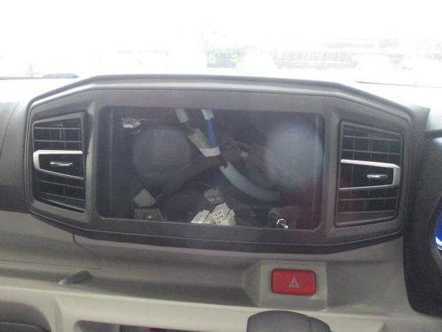 ミライースX リミテッドSAIII バックカメラ リヤワイパー(大分県)の中古車