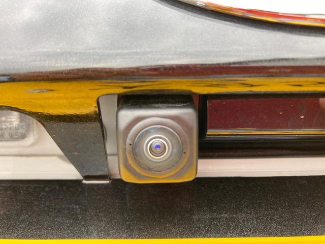 ムーヴXリミテッドII SAIII バックカメラ(大分県)の中古車
