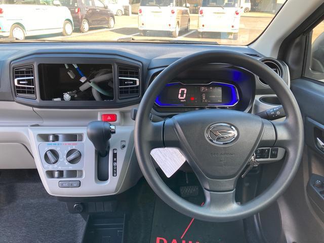 ミライースX リミテッドSAIIIバックカメラ リアワイパー(大分県)の中古車